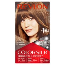 Revlon Colorsilk Medium Golden Brown