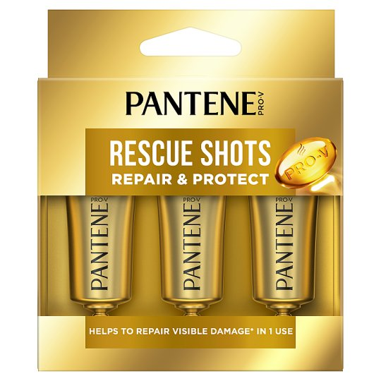image 1 of Pantene 1Minute Wonder Ampoule 45Ml
