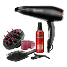 Tresemme Keratin Smooth With Marula Oil Hair Dryer