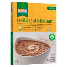 Ashoka Heat And Eat Delhi Dal Makhani 280G