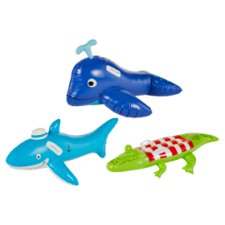 Carousel Ride On Animals