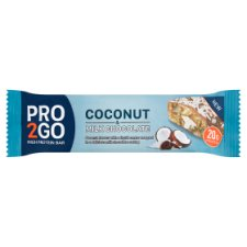 Sci-Mx Pro2go Coconut And Chocolate Protein Bar 60G