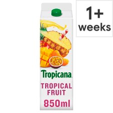Tropicana Tropical Juice 850 Ml