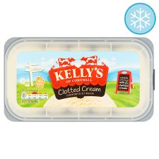 Kelly's Clotted Cream Ice Cream 1 Litre