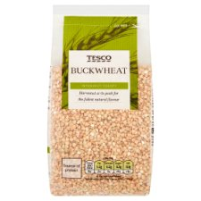 Tesco Buckwheat 500G