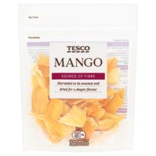 Tesco Dried Mango 90G