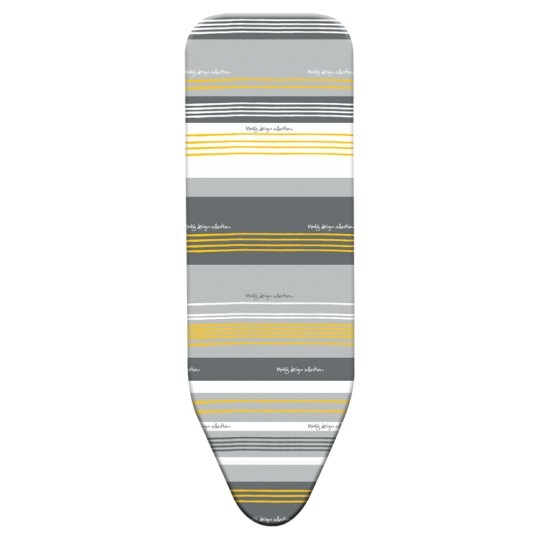 Minky Smart Fit Ironing Board Cover Stripe
