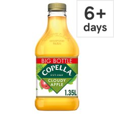 Copella Apple Juice 1.35L