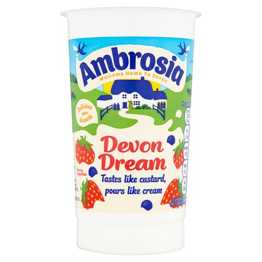 Ambrosia Devon Dream 260Ml