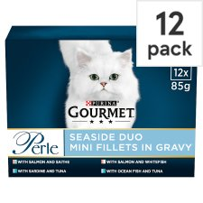 Gourmet Perle Seaside Duo 12X85g