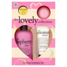 Treacle Moon Lovely Collection Gift Set
