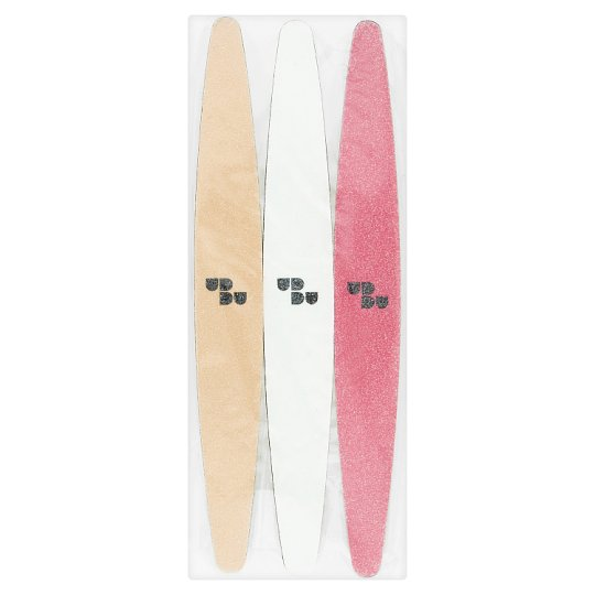 Urban Beauty United Trio Nail File