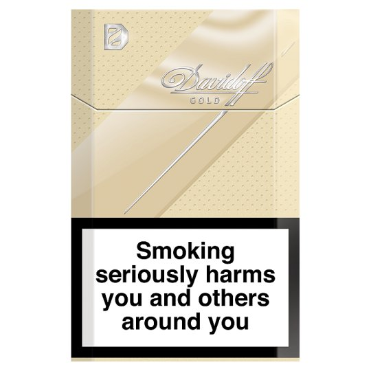 Davidoff Gold 20 Pack