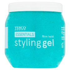 Tesco Essentials Gel 300Ml