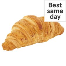 Tesco All Butter Croissant