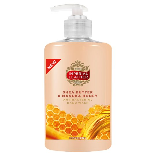 Imperial Leather Shea Butter Handwash 300Ml