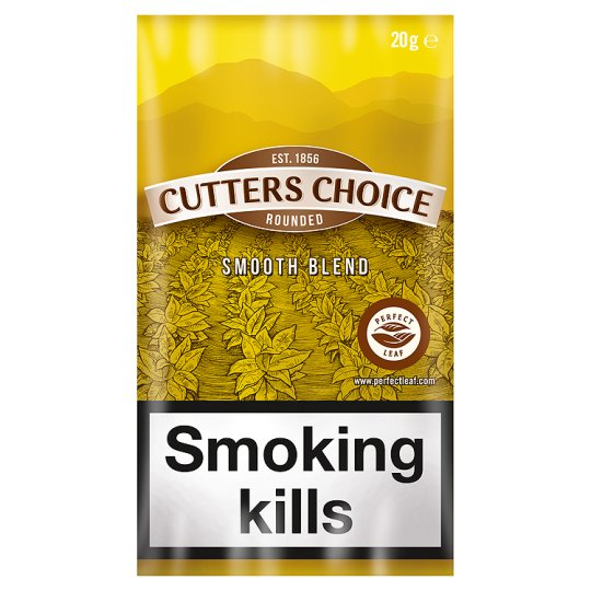 Cutters Choice Roll Your Own 20G
