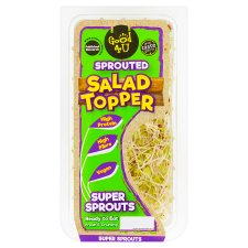 Good4u Super Sprouts 60G