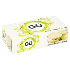 image 2 of Gu Cheesecake Key Lime Pie (2X78g)