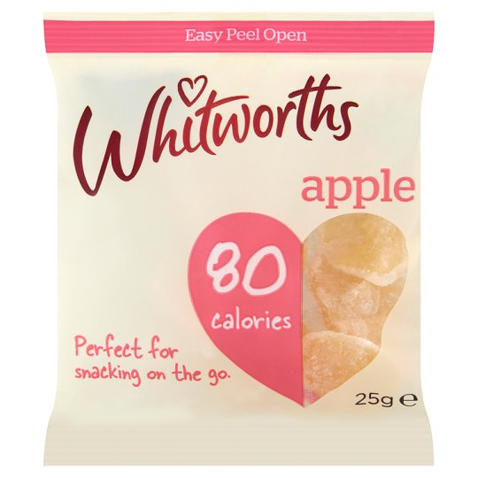 Whitworths Apple 25G