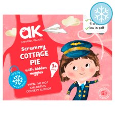 Annabel Karmel Frozen Cottage Pie 200G