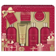 Baylis And Harding Midnight Fig Tray Set