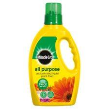 Miracle Gro All Purpose Lqd Plant Food 1L