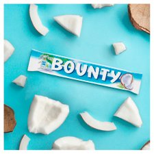 image 2 of Bounty Chocolate Multipack 4 X28.5G