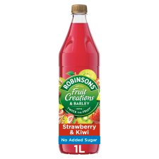 Robinsons Creations Strawberry Kiwi 1L