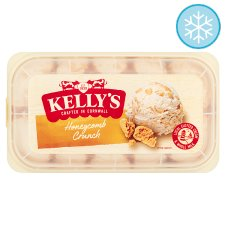 Kelly's Honeycomb Crunch 950Ml