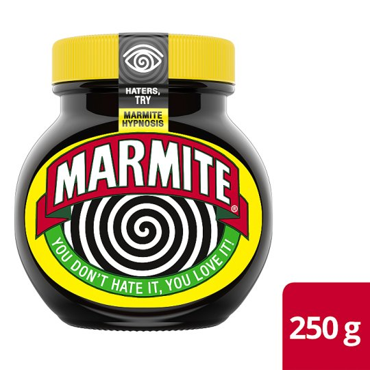 image 1 of Marmite Yeast Extract 250G