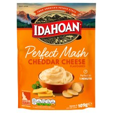 Idahoan Cheese Mash 109G
