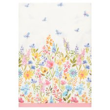 Meadow Tablecover 180 X 120Cm