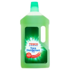 Tesco Disinfectant Pine 1 Litre