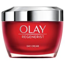 Olay Regenerist 3 Point Treatment Moisturiser Day Cream 50Ml