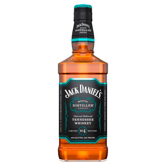 Jack Daniel's Master Distiller Series No.4 70Cl