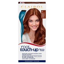 Root Touch Up Hair Dye Medium Auburn 5R
