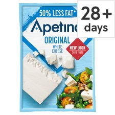 Apetina Light Cheese 200 G