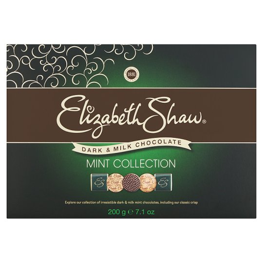 image 1 of Elizabeth Shaw Mint Collection 200G
