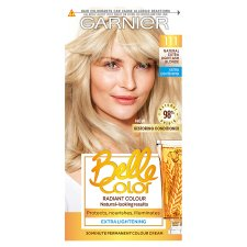 image 1 of Garn/Bel/Clr 111 Extra Light Ash Blonde Permanent Hair Dye