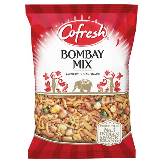 Cofresh Bombay Mix 325G