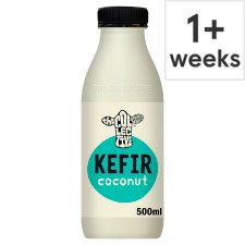 Collective Dairy Kefir Coconut And Honey 500Ml
