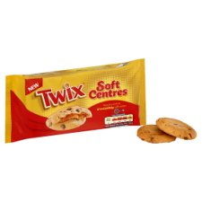 image 2 of Twix Soft Centre Biscuits 144G