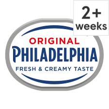 Philadelphia Original Soft Cheese 180 G