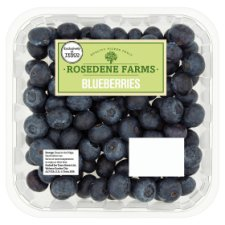 Rosedene Blueberries 400G