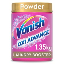 Vanish Gold Oxi Action Stain Remover Powder 1.35 Kilograms