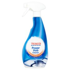 Tesco Power Hob Cleaner 500Ml