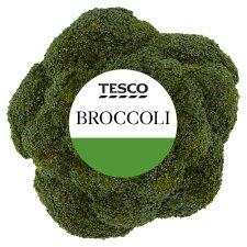 Tesco Pre Pack Broccoli 350G