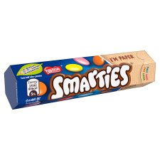 image 3 of Smarties Tube 38G