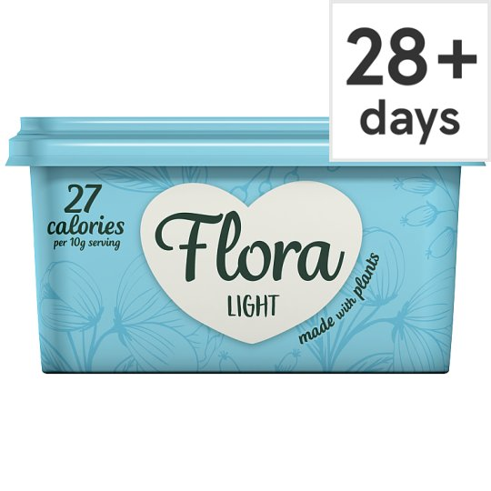 Flora Light Spread 1Kg